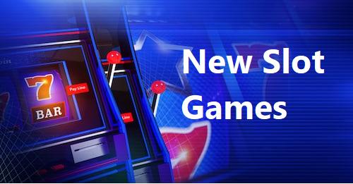 New Slot Games Online