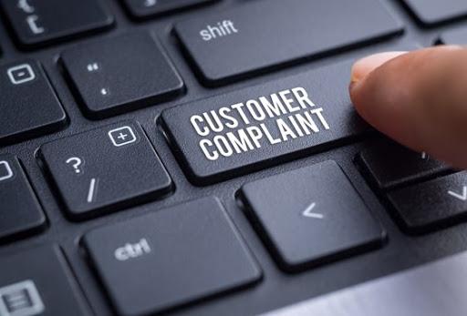 online casino complaint procedure