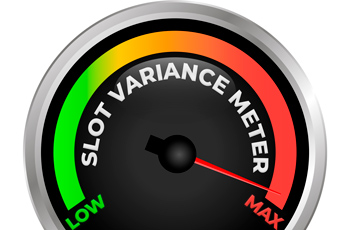 high variance slots online